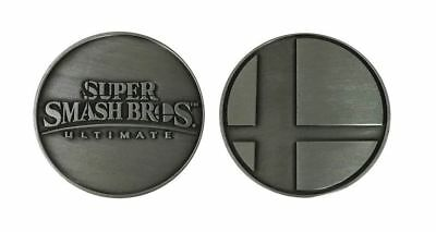 Super Smash Bros Ultimate Special Edition - Nintendo Switch COIN ONLY!
