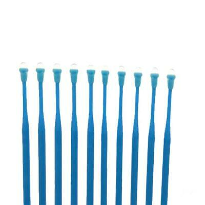 10 Pcs Dental Teeth Crowns Matrice Adhesive Rod Sticks Refill Bonding Stick Blue