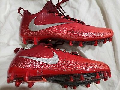 newest 25e2a 400ad NEW  120 NIKE VAPOR UNTOUCHABLE PRO VPR FOOTBALL CLEATS Size 12 2-3day ship