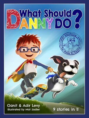 What Should Danny Do Adir Levy Friendship Social Skills & School Life Hardcover