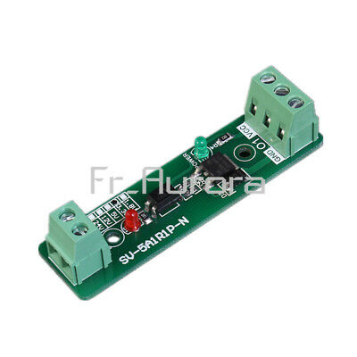 1 Channel Relay Driver Module 3.3V Photoelectric Isolation Input NPN/PNP