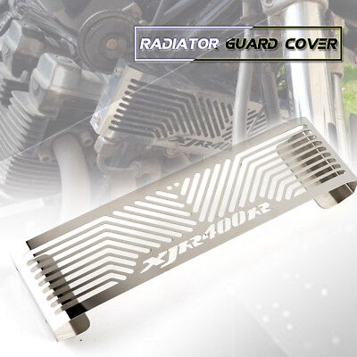 Engine Radiator Grille Protector Guard Cover fit YAMAHA XJR400 XJR 400 93-10