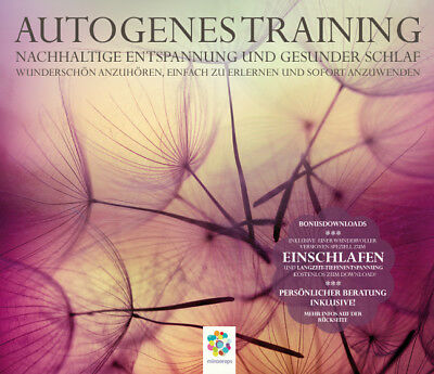 AUTOGENES TRAINING, Irina Scholz