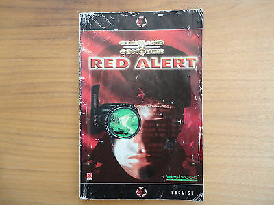 Command and Conquer, Red Alert. Field Manual