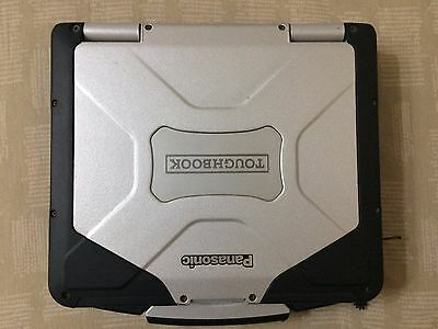 Panasonic Toughbook CF-31 MK4 Core i5-3340M 2.7ghz Ghz 8GB 500GB HDD Windows 7
