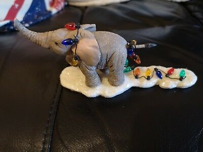 """Tuskers & Henry Extremely Rare & Retired - """" All Lit Up  """"..."""