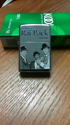 Zippo 2004 The Rat Pack #778 of 3000