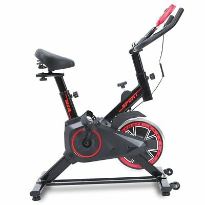 Bicycle Cycling Fitness Gym Exercise Stationary bike Cardio Workout Home Indoor-