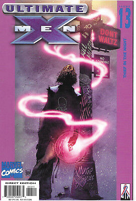 Ultimate X-Men #13 - February 2002