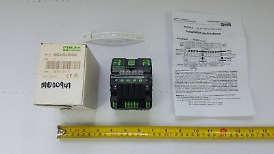 Murr 9000-41034-0100600 Mico 4.6 Intelligent Current Operator 24VDC - New
