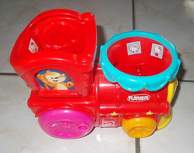 Train Playskool 1er age Eveil