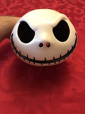 NEW Disney Nightmare Before Christmas Jack Skellington Tealight Candle Holder
