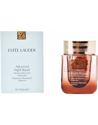 Estee Lauder / ADVANCED NIGHT REPAIR intensive recovery ampoules 60 uds