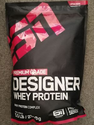 Fitness Sport Set Whey Protein Fruity Isolate BCAA Caps Tasty Protein Bar Riegel