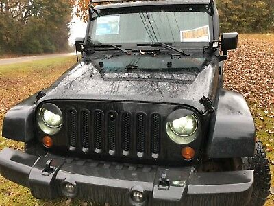 2013 Jeep Wrangler Sport 4x4 Fun weekend Jeep Wrangler 2013 JK with extras like water hose with pump & 3 tops