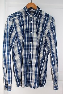 Taille Chemise Et H Homme Regular M 0knPwO8X