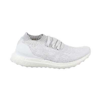 45fe788cac6 Adidas Ultraboost Uncaged Big Kids Running Shoe Cloud White Crystal White  BY2079