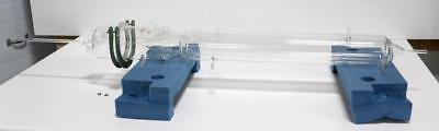 Mid Rivers Glassblowing, Inc Lab Scale UASB Jacketed Glass Bio Reactor, New