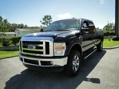 2008 Ford F-350  2008 Used Turbo 6.4L V8 32V Automatic 4WD Pickup Truck
