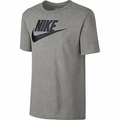 NEW MEN/'S NIKE FUTURA ICON SPORTSWEAR TSHIRT SIZE SMALL NWT 923383 429