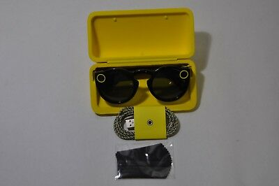 GREAT CONDITION Snapchat Spectacles Glasses for iPhone and Android