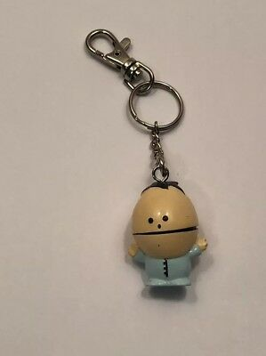 Southpark Keychain Baby Ike 1998 Comedy Central Clip