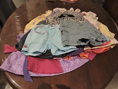 Bulk lot of girls size 1 and 2 clothing