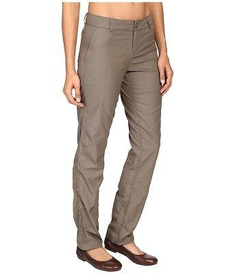 """NWT • The North Face • Aphrodite Straight Hiking Pant • Women's 12 / 32"""" Inseam"""