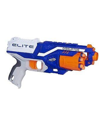 Nerf N-Strike Elite Disruptor - Foam Dart Blaster - Best Toy Gift - Holiday Deal