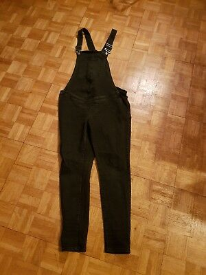Maternity dungarees size 14