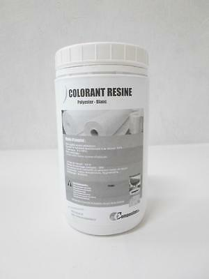 Colorant / Opacifiant Blanc 500G