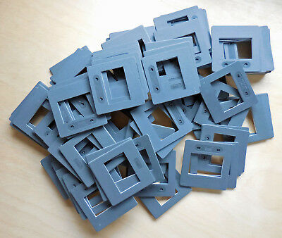 200 x 35mm GEPE SLIDE MOUNTS