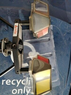 SOLO 200-001 No Climb Solo Series Universal Detector Removal Tool ~ USED