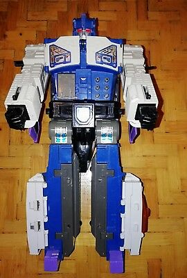 Transformers Power Master G1 Overlord Hasbro Gig