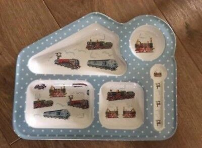 Cath Kidston Baby Plate