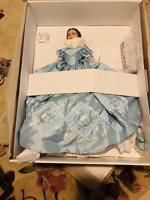 Tonner Scarlett O'Hara Gone with the Wind Melanie in Box New In Box