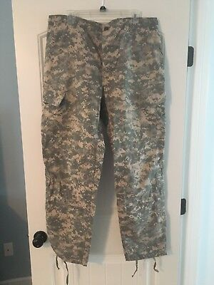 ACU Pants Large Long