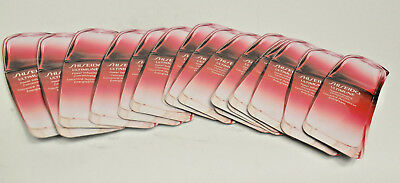 Shiseido Ultimune Power Infusing Concentrate 1ml x 16 Skin Care Samples  NEW