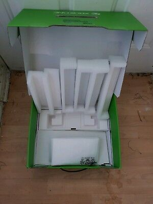 Empty Replacement Box Xbox One Kinect With Packaging
