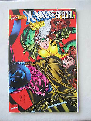 X-MEN Special 1 * 88 Seiten PANINI * Rogue Gambit Mr. Sinister