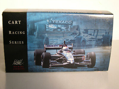 Indy Car Series 1999 KMART/HAVOLINE M.Andretti Action1:43 Neu OVP (Limited)