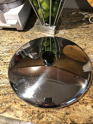 Revere Ware 12 Inch lid For Skillet Or Pot USA Made