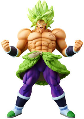 Banpresto Dragon ball Super Choukokubuyuuden 超刻武勇伝 Full Power SS Broly Japan