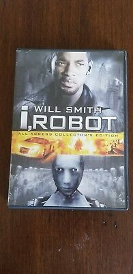 I, Robot (Two-Disc All-Access Collectors DVD