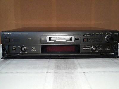 Technics SJ-MD150 Mini-Disc Deck