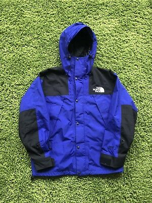 The North Face Mountain Jacket Gore Tex Size M VTG 1990s