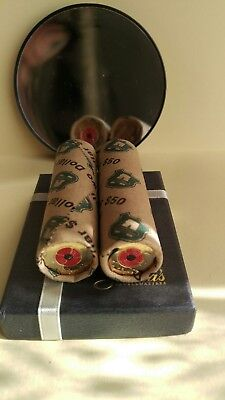 2018 Remembrance Day Armistice Centenary Red Coloured $2 Coin Rolls