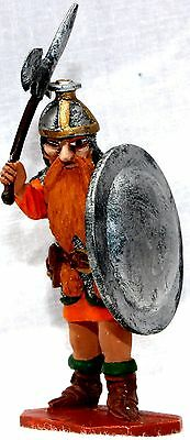 Military Miniature Lord Of The Rings  Dwarf  Tolkien's Middle Earth Toy Soldiers
