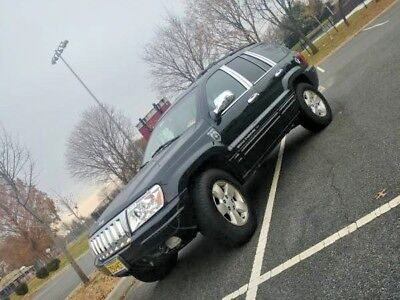 2001 Jeep Grand Cherokee Limited 2001 Jeep Grand Cherokee Limited 4.7L V8 Remote Start