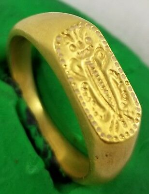 Roman ancient Gold ring